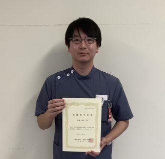 AMAT隊員養成研修(2019.3.1~2)